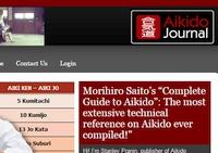 Internationales Aikido-Magazin