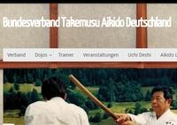 Bundesverband Takemusu<wbr> Aikido Deutschland